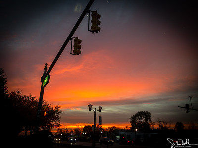 313/365 - Sunrise