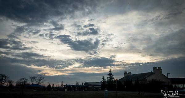 11/365 - Sunrise