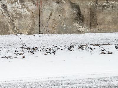 40/365 - Snow