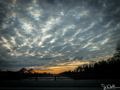 58/365 - Sky
