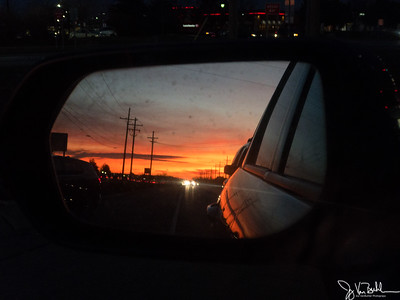 335/365 - Sunrise