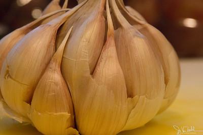 323/365 - Garlic