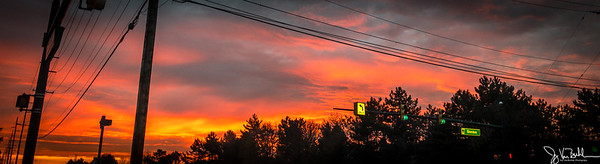 319/365 - Sunrise