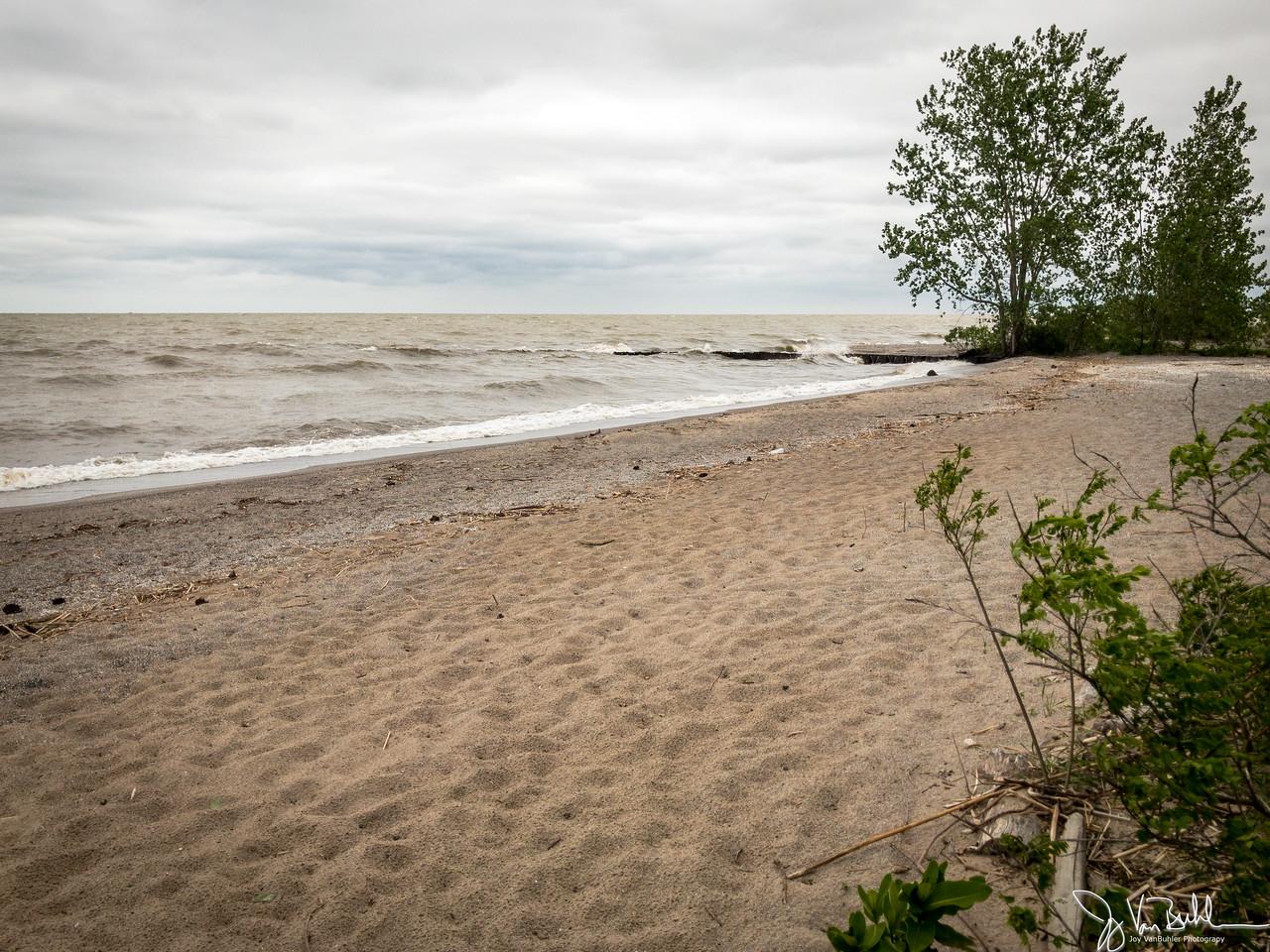139/365 - Lake Erie
