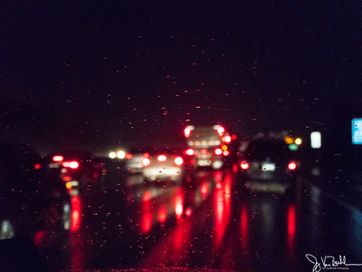 306/365 - Drive Home