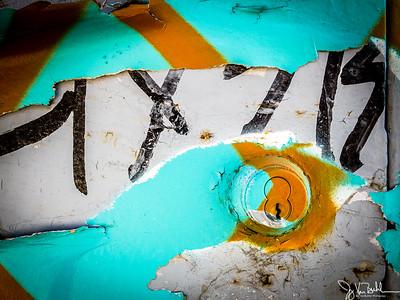 64/365 - Graffiti