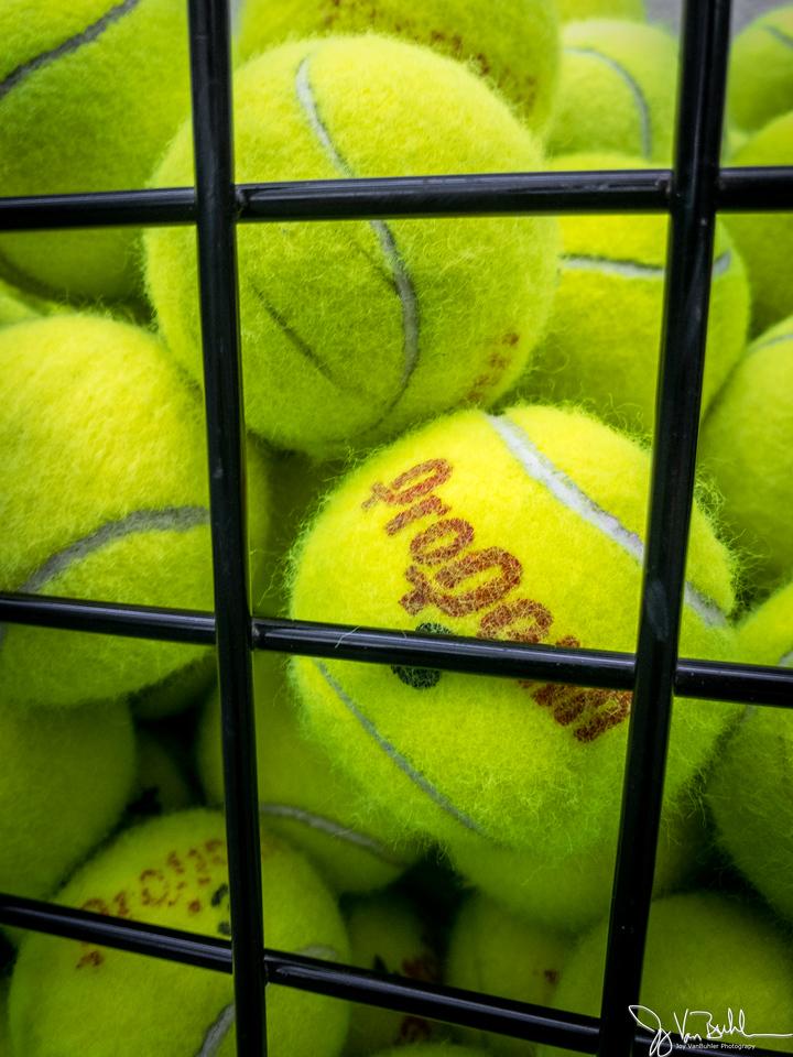 52/365 - Tennis