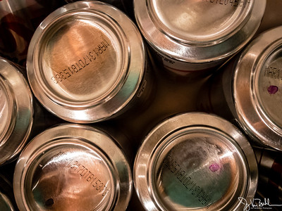 54/365 - Cans