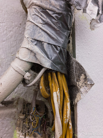 3/365 - Electrical Mess