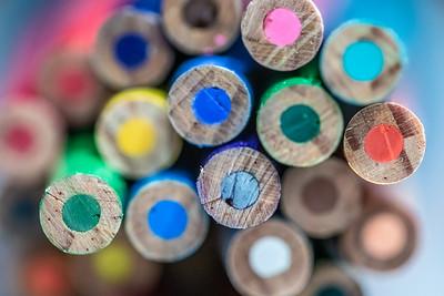 8/365 - Pencils