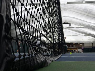 10/365 - Tennis