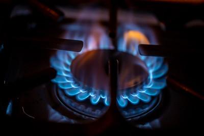 9/365 - Gas Burner