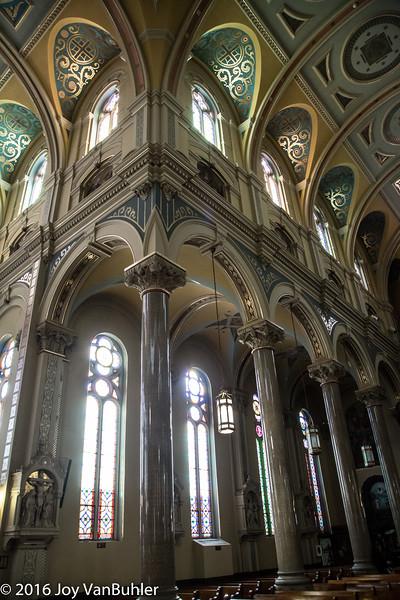 3/52-3: Old St. Mary's Church