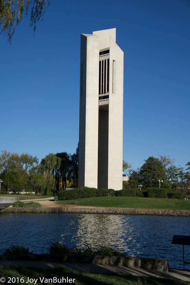 18/52-2: National Carillon