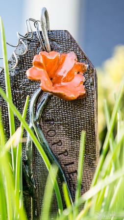 15/52-4: Flower Pot