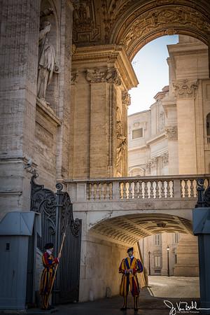 36/52-1: Vatican City