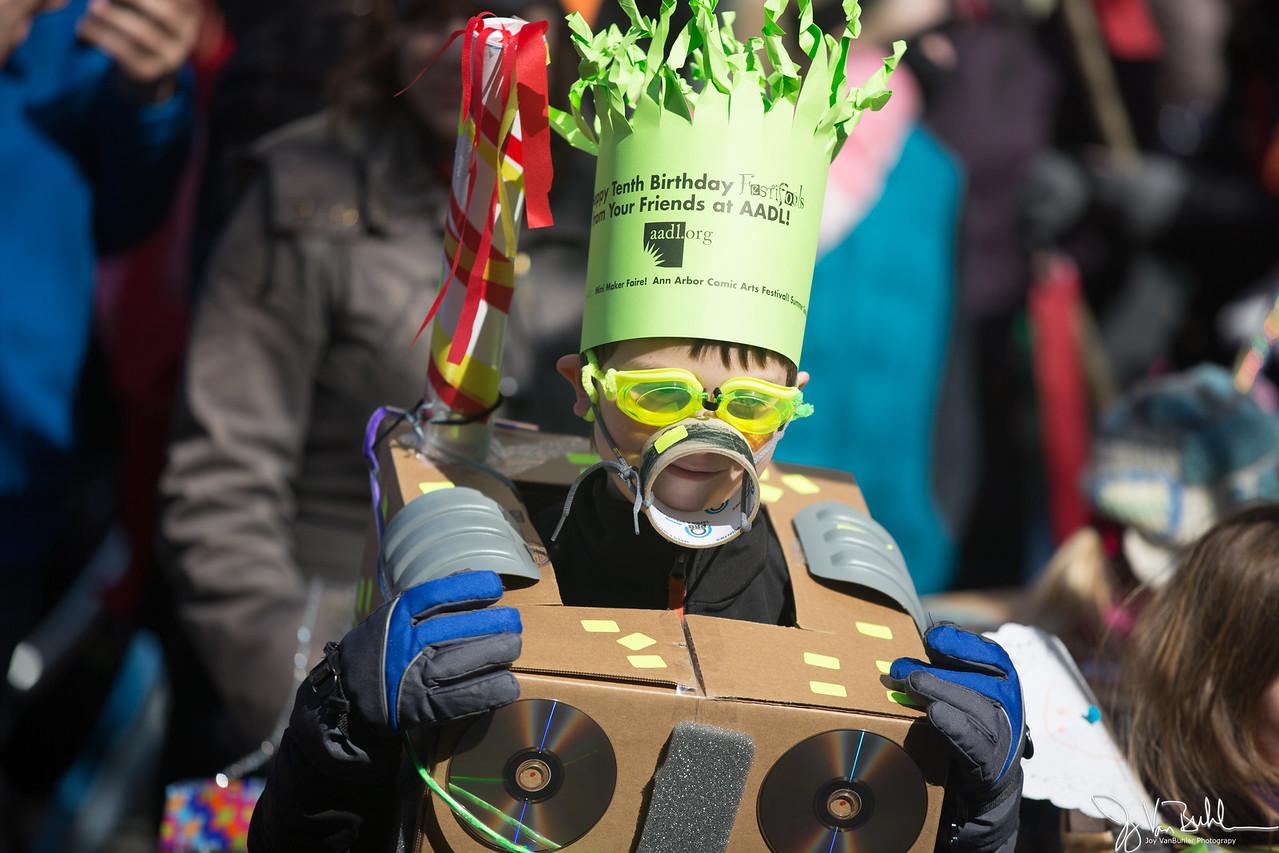 14/52-2: Ann Arbor Festival of Fools