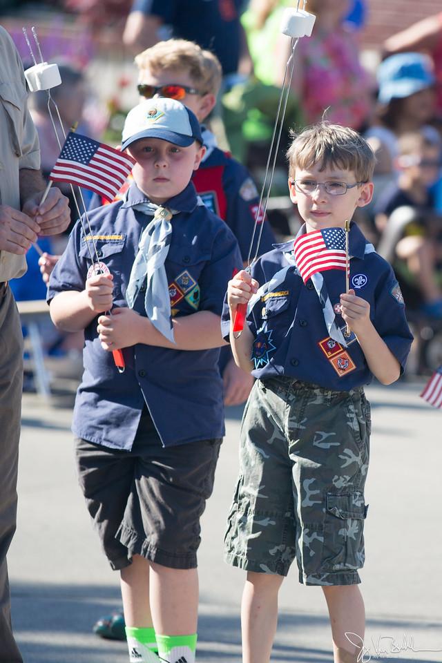 22/52-4: Memorial Day Parade