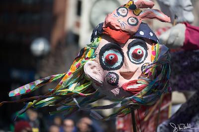 14/52-4: Ann Arbor Festival of Fools