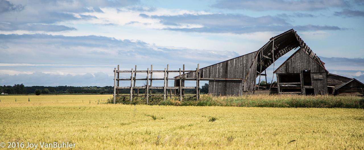 27/52-2: Old Barn
