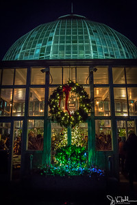 49/52-5: Holiday Stroll at Belle Isle