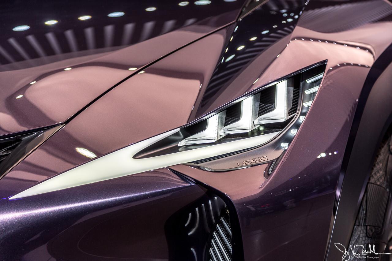 3/52-4: North American International Auto Show