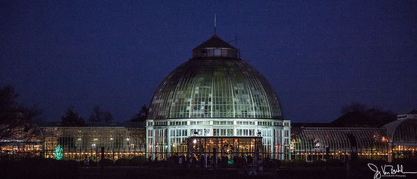 49/52-2: Holiday Stroll at Belle Isle