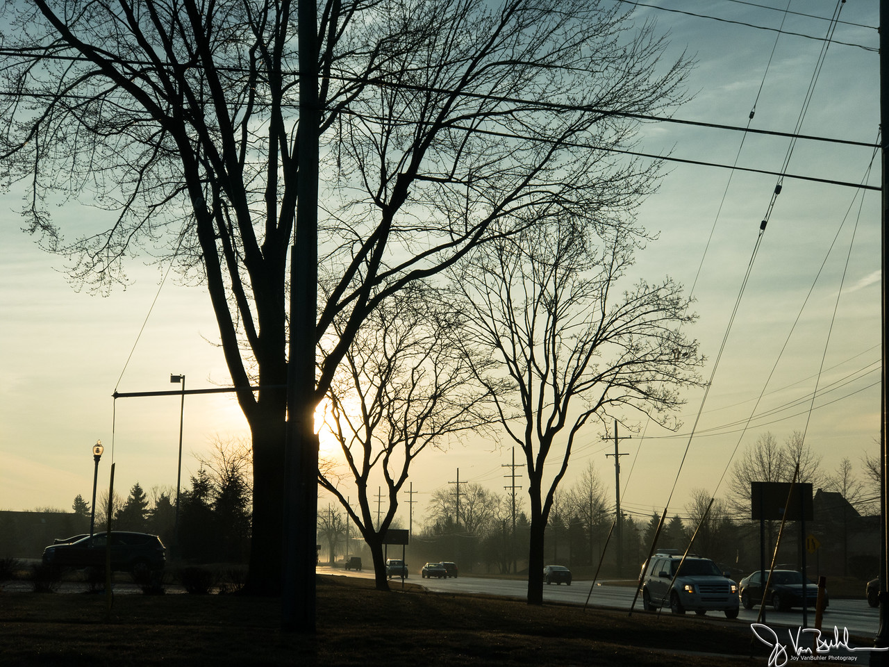 12/52-3: Morning Drive