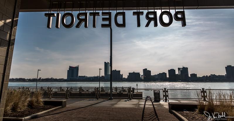 3/52-5: Detroit River