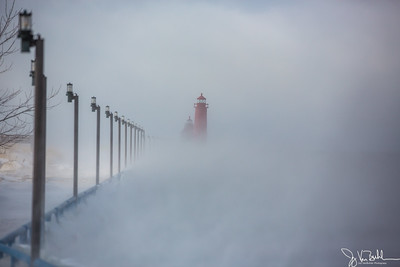 2/52-2: Grand Haven Lighthouse
