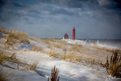 2/52-5: Grand Haven Lighthouse