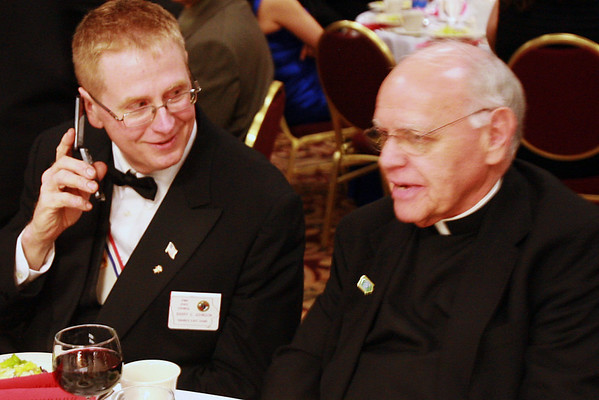 2010 KC State Convention Banquet