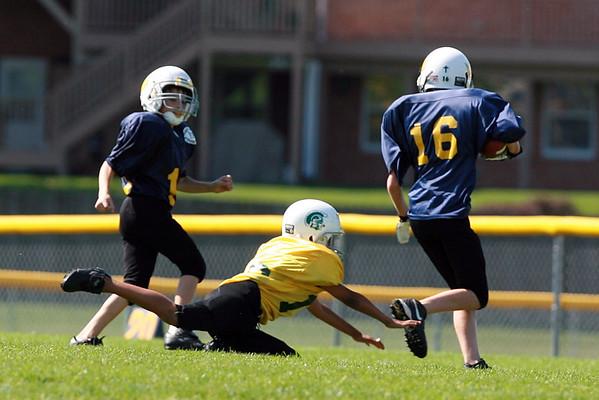 2009 5th Grade Regal Navy 9-27-09