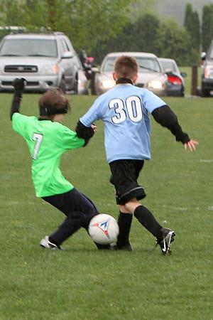 2011 Spring Hurricanes Tournament Game 2