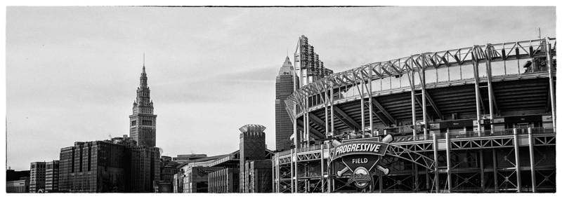Progressive Field - Cleveland Indians