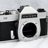 CHINON CS 35mm Film SLR