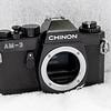 CHINON AM-3 Film SLR