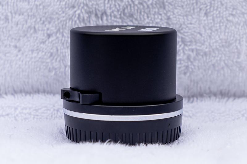 Laowa 4mm f-2.8 Fisheye