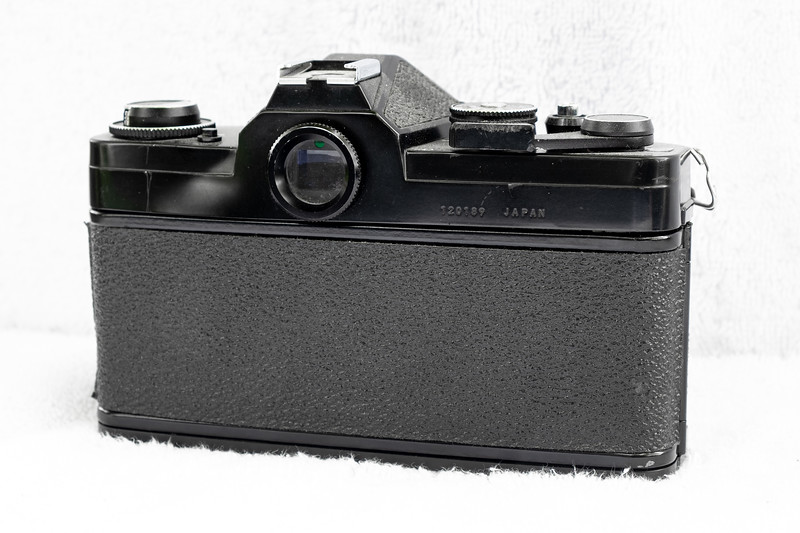 GAF Model L-17 35mm Film SLR