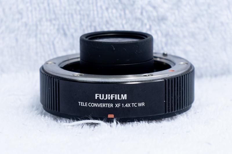 FUJINON TELECONVERTER XF1.4X TC WR