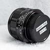 Pentax Super-Takumar 55mmF1.8 (M42 mount)