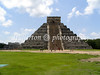 Ruins at Chichen Itza, Mexico while on our Carnival vacation, 2005.