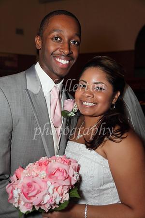 Congratulations Brittney and Robert!  8-14-10