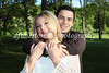 Engagement photo of Max and Michelle taken on 5-30-09. Congratulations!