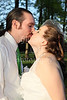 Congratulations Bobbi and Mark!  5-20-11