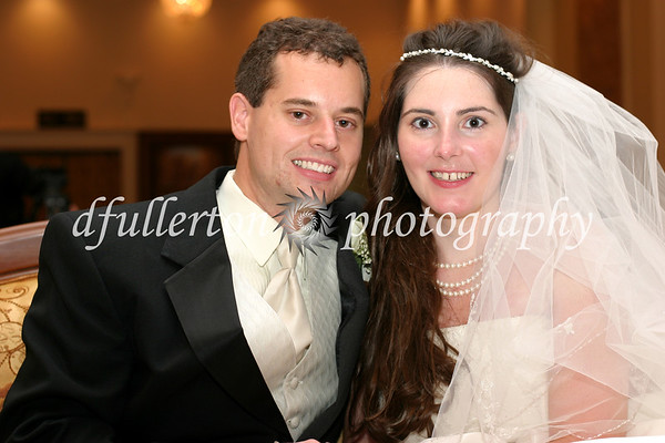 Congratulations Matt and Lorena!!