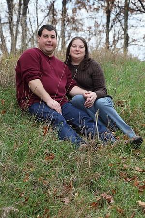 Congratulations Jeff and Michelle!