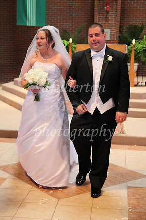 Congratulations Michelle and Jeff!  7-23-11