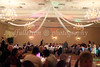 The dance floor had no lack of eager dancers and festivities as the reception continued.