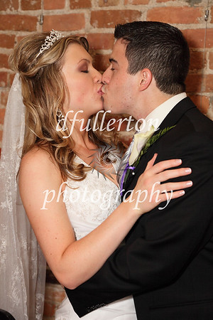 Congratulations Max and Michelle!